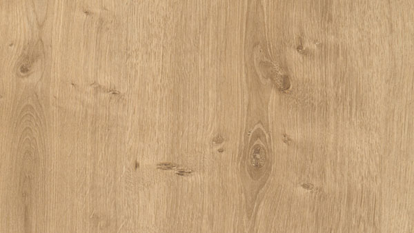 Wood grain laminate in wild oak from SieMatic's selection of kitchen cabinet door fronts